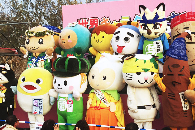 Kawaii Culture in Japan shore excursions