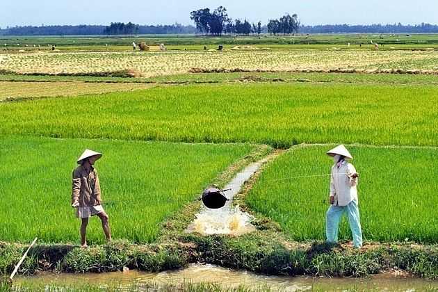 Nha Trang countryside