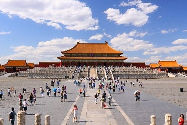 Things to do & see in Beijing shore excursions