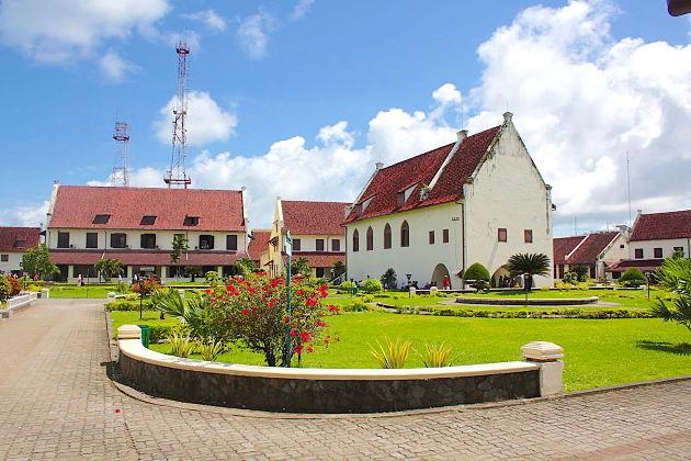 Makassar Cultural Village Tour