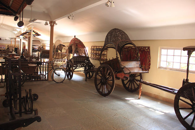 Goa Chitra Museum - Goa shore excursions