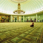 Great Mosque of Central Java.