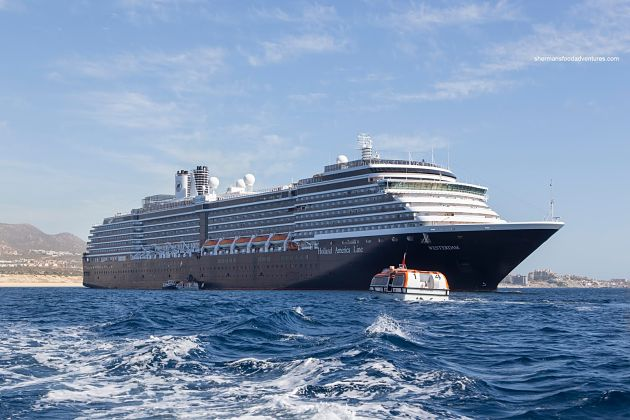 Westerdam Cruise Excursions 10 Dec 2018 – 02 Jan 2019