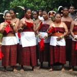Korke Lamaholot people