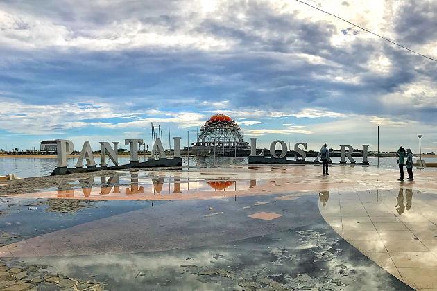 Losari Waterfront