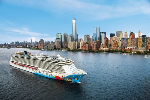 Top 6 Best Cruise Ships in the World