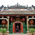 Thien Hau Pagoda - The real Ho Chi Minh city