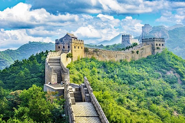 Best time to visit - Beijing shore excursions