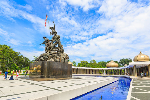 Best time to visit Kuala Lumpur shore excursions