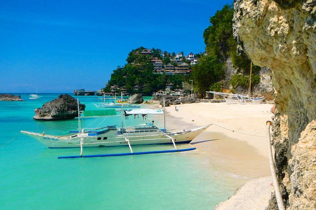 Boracay shore excursions - things to do & see