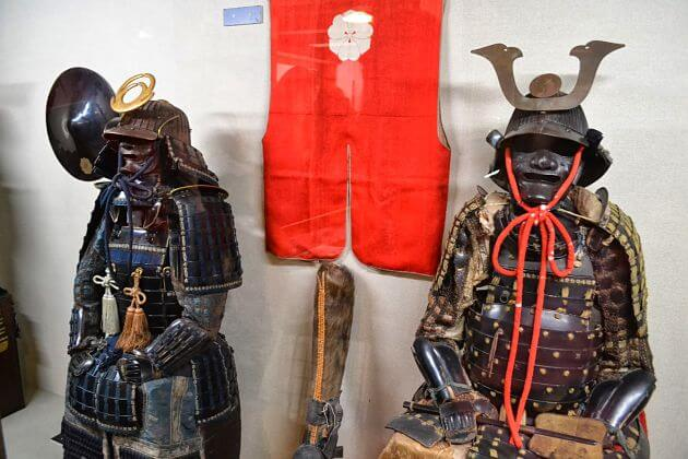 Kakunodate Samurai District Half-Day Tour