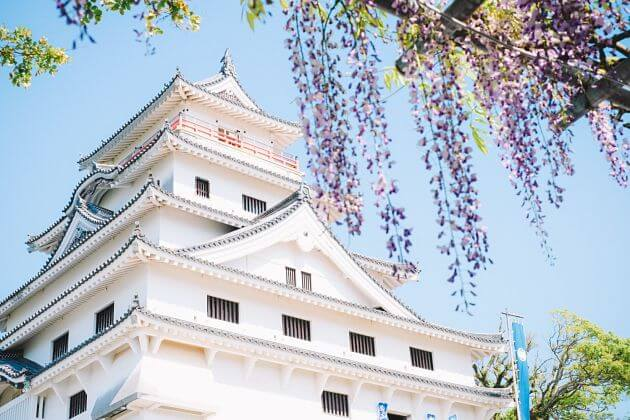 Karatsu Highlights Tour