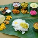 Kerala cuisine - Cochin shore excursions