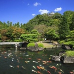 Kokoen Garden - Kobe shore excursions