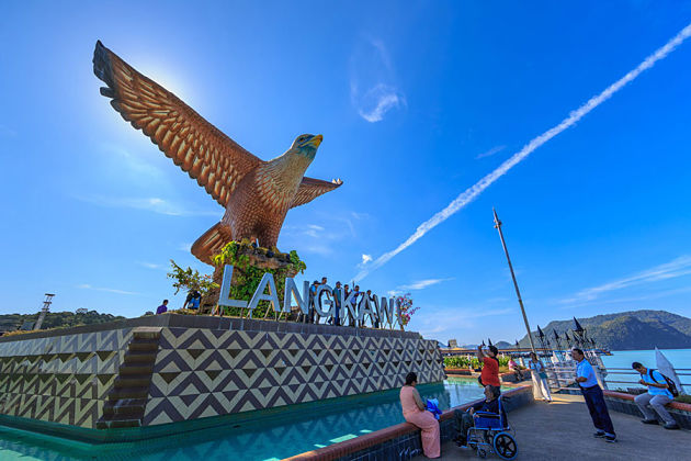 Langkawi shore excursions - best time to visit
