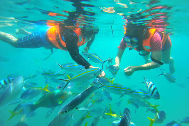 Langkawi shore excursions - high season activities