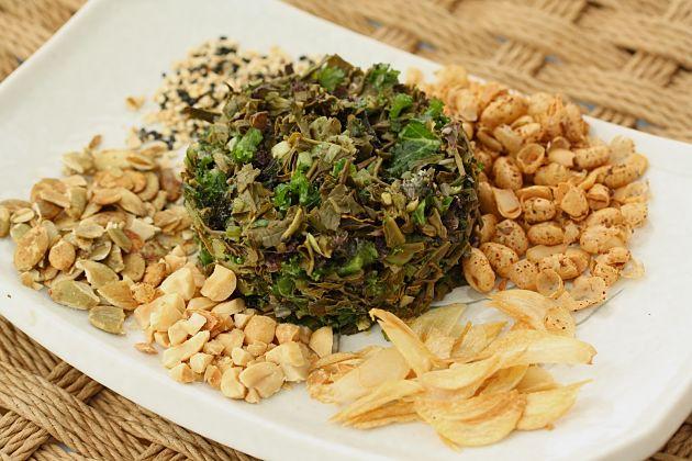 Laphet Thohk - Burmese Cuisine