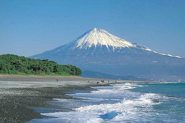 Miho-no-Matsubara-shimizu
