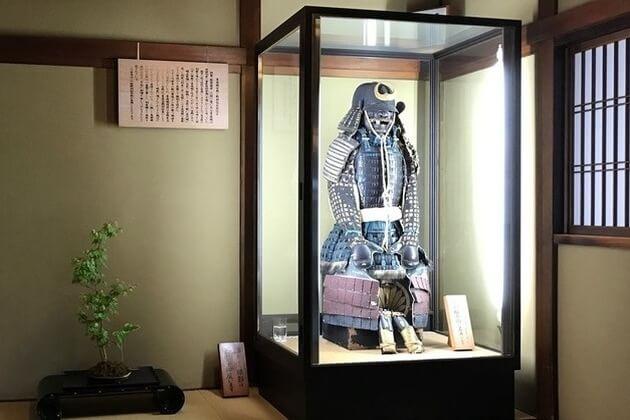 Nomura-Samurai-Residence