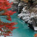 Oboke-Koboke-Gorge-Kochi-Natural-Exploring