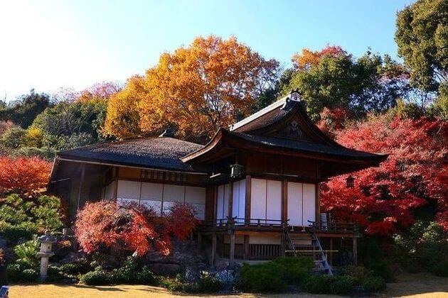Okochi-Mountain-Villa