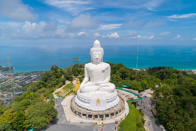 Phuket shore excursions in April and May