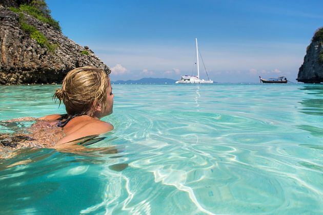 Phuket shore excursions in May