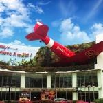 Royal Garden Plaza mall