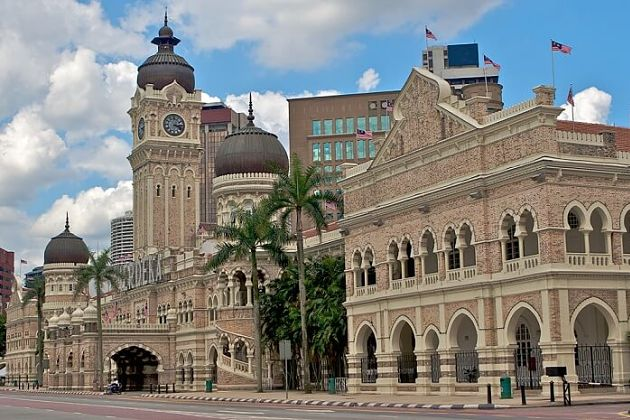 Summer in Kuala Lumpur shore excursions