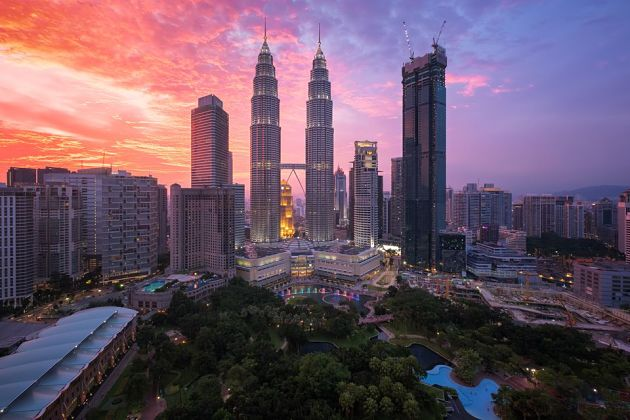 Weather in Kuala Lumpur shore excursions