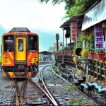 shifen_village_railway
