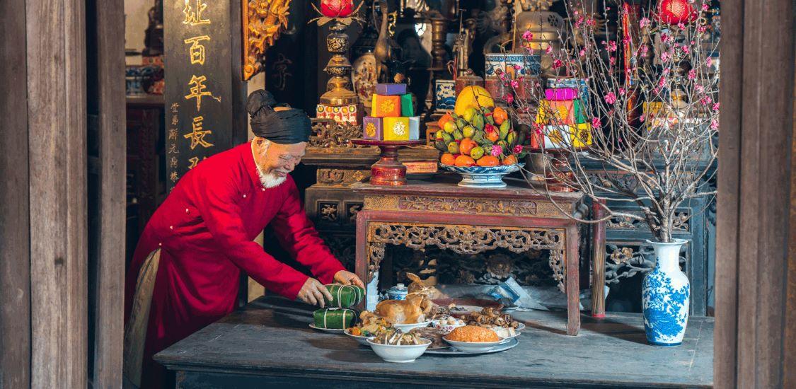 vietnamese lunar new year