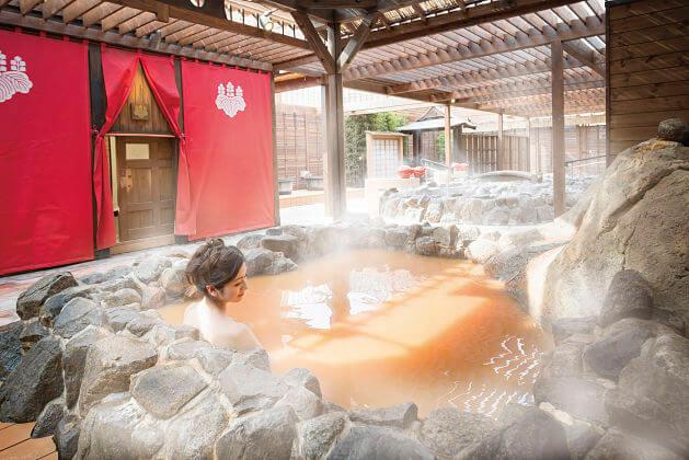 Himeji Castle & Arima Onsen