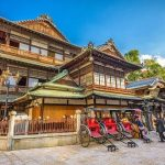 Dogo-Onsen-Matsuyama-shore-excursions