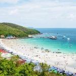 Hard Tien Beach
