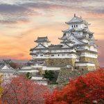 Himeji Castle - Kobe shore excursions
