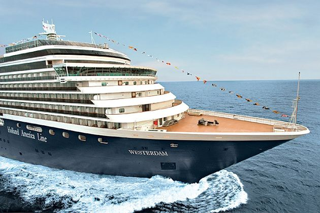 Holland America Westerdam Cruise Excursions 20 Feb – 15 Mar