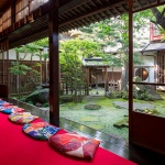 Honma Residence - Sakata shore excursions