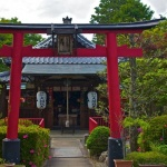 Kaikoji Temple - Sakata shore excursions