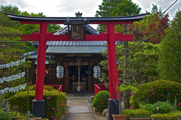 Kaikoji Temple - Sakata shore excursions