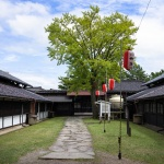 Sankyo Warehouse - Sakata shore excursions