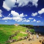 Seopjikoji-Waterfront-Jeju-shore-excursions-day-tours