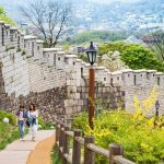 Seoul City Wall-shore-excursions