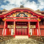 Shuri-Castle-Okinawa-Naha-shore-excursions