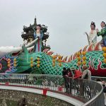 Spring-and-Autumn-Pavilion-Kaohsiung-shore-excursions