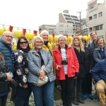 Feedback from Mr. George Spier on Nagasaki shore excursions 2