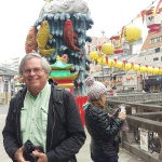 Feedback from Mr. George Spier on Nagasaki shore excursions 3