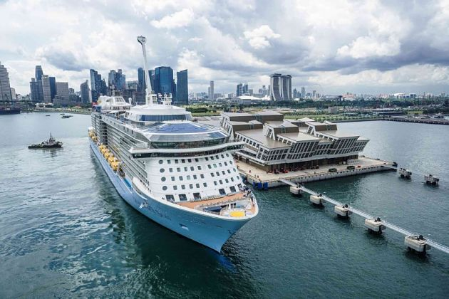 Quantum of the Seas Cruise Excursions 23 – 30 June 2019