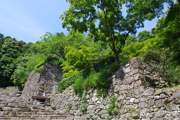 Shingu Castle Ruins - Shingu shore excursions