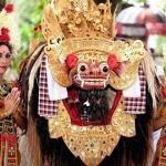 Barong Dance in Bali shore excursions